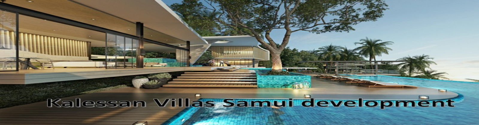 Koh Samui, ,Villa,For Sale,Koh Samui,1036
